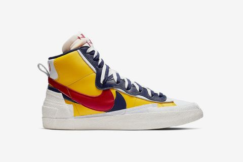 "Blazer High ""Snow Beach"""