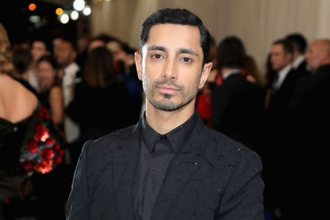 riz ahmed stopped homeland security star wars Rogue One: A Star Wars Story