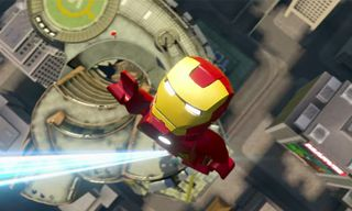 Watch the Official Trailer for the 'LEGO Marvel's Avengers' Video Game