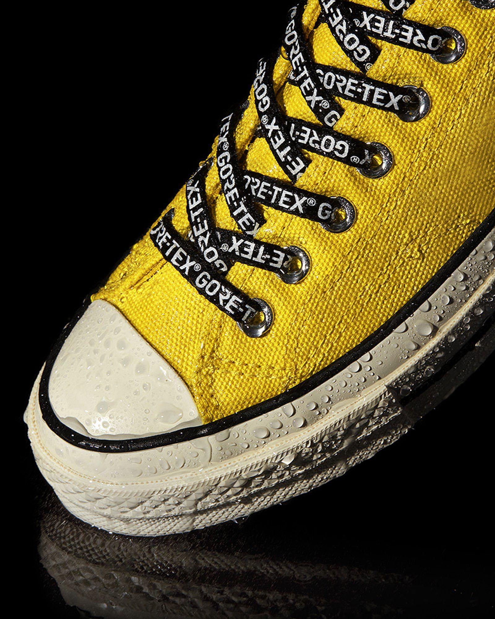 converse chuck 70 gore tex release date price second drop gore-tex