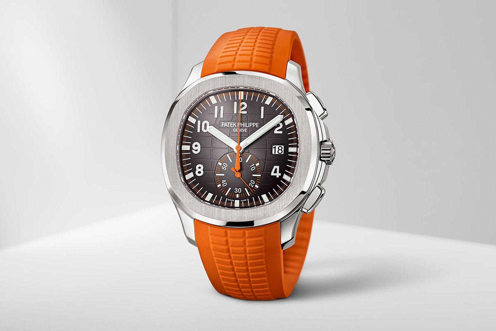 drake patek philippe watch