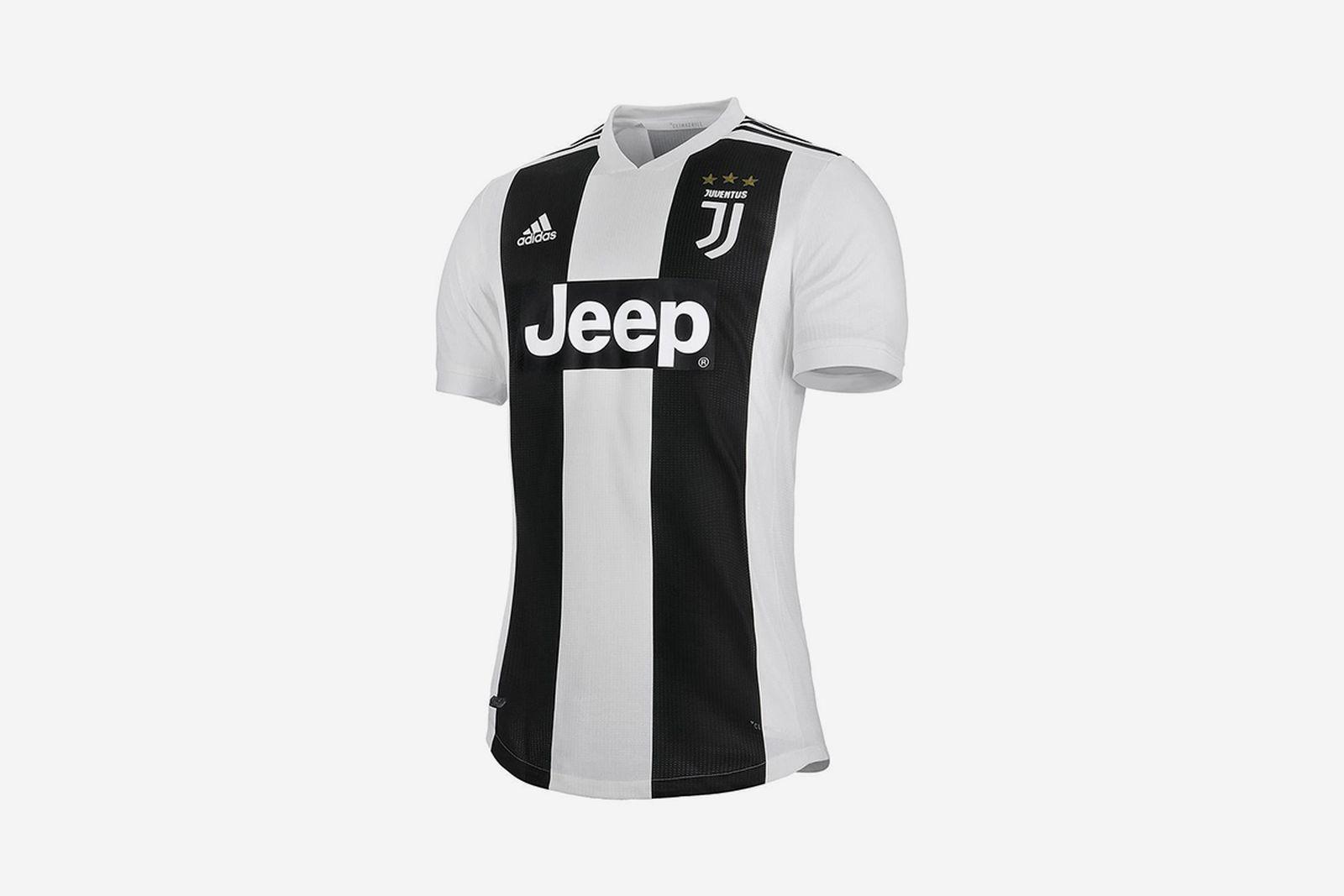 Cristiano Ronaldo Juventus Jersey: Where to Buy Online
