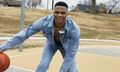 Russell Westbrook Stars in Acne Studios' SS19 Campaign Shot by Juergen Teller