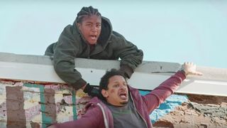 bad trip red band trailer Eric Andre