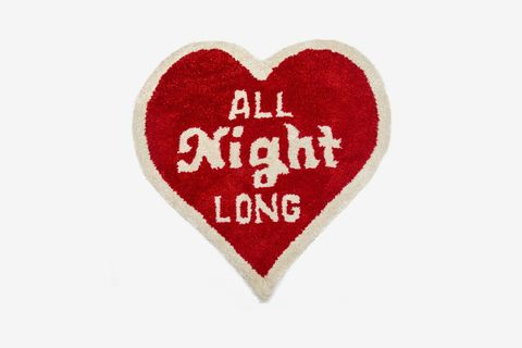 All Night Long Rug