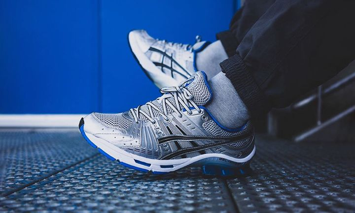 asics gel kinsei og best instagram sneakers feat ASICS GEL-KINSEI OG New Balance Nike Air Max