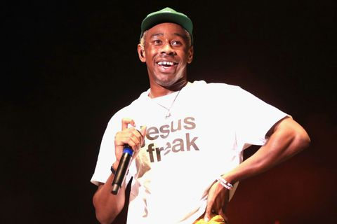 Rapper Tyler, the Creator forced to cancel United Kingdom  gig