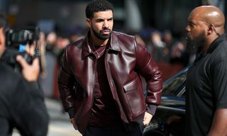 Drake Has an Unexpected High-Class Collaboration on the Way
