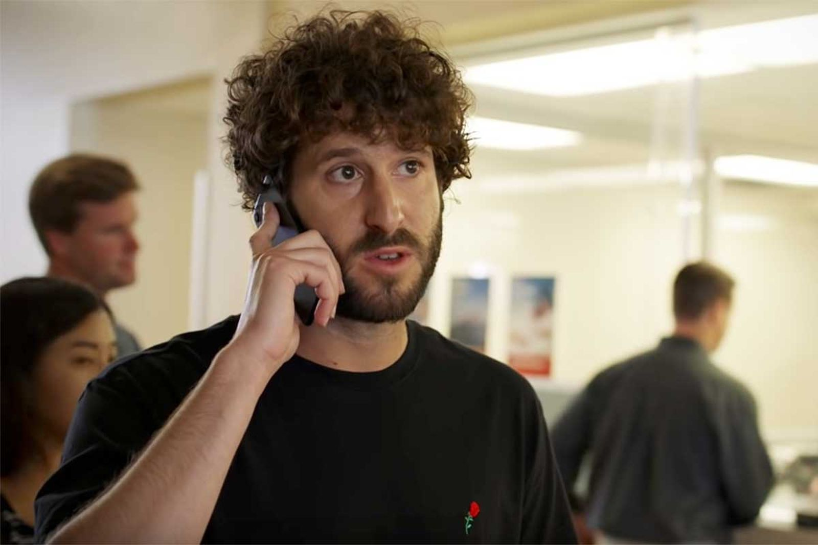 Lil Dicky's show 'Dave' on FXX