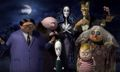 'The Addams Family' Adjusts to Life in New Jersey in First Full-Length Trailer