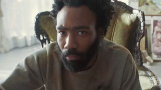 donald glover adidas trailers