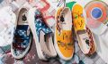 Vans Partners With 'Fear and Loathing in Las Vegas' Illustrator Ralph Steadman