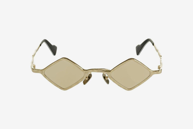 Z14 Diamond Glasses