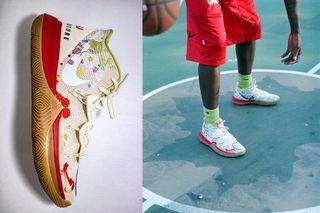 Bandulu x Nike Kyrie 5: Release Date & More Info