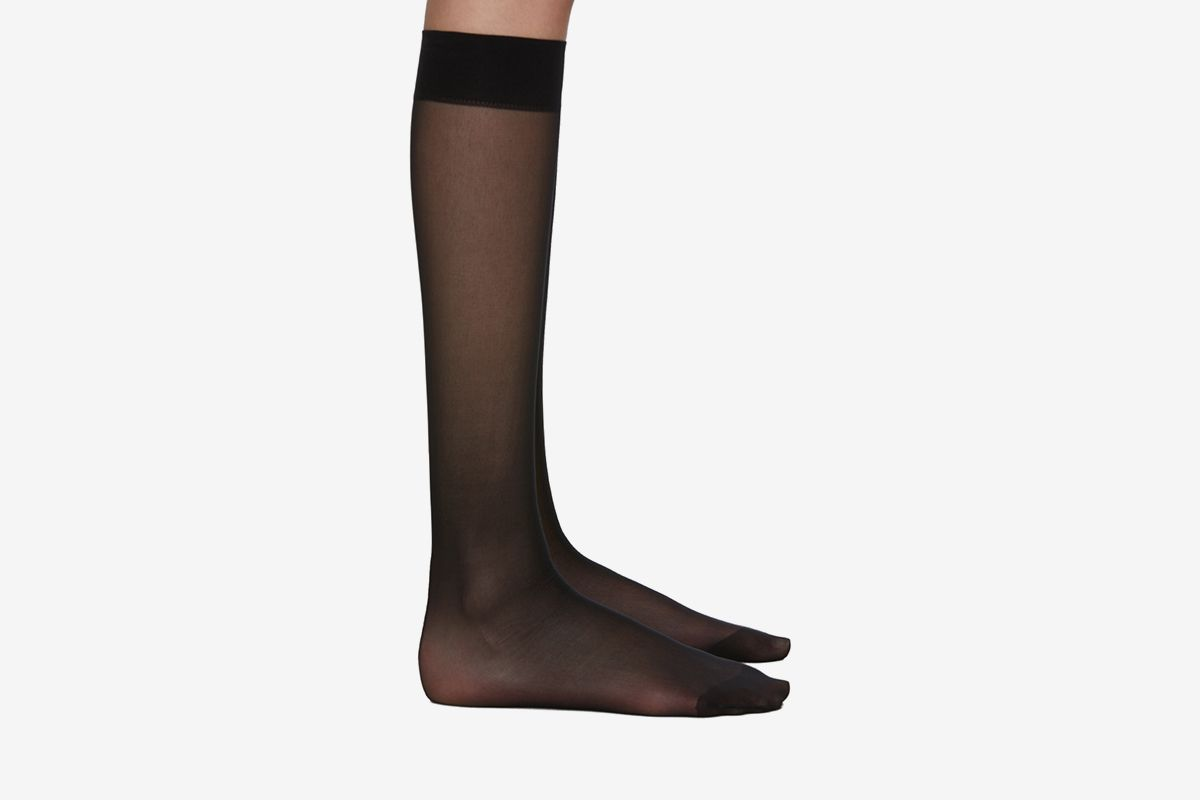 Individual 10 Knee-High Socks
