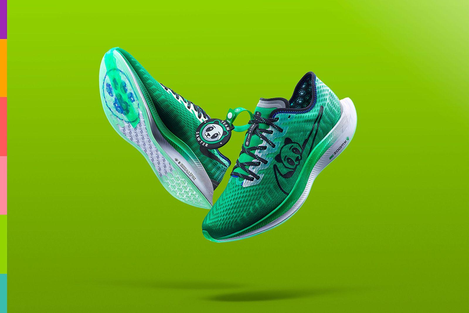 Nike Doernbecher Freestyle 2019 Zoom Pegasus Turbo 2