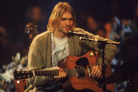 Kurt Cobain Feminist Quotes. QuotesGram  |Nirvana Feminism