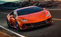 Lamborghini Debuts $260K 2019 Huracán EVO