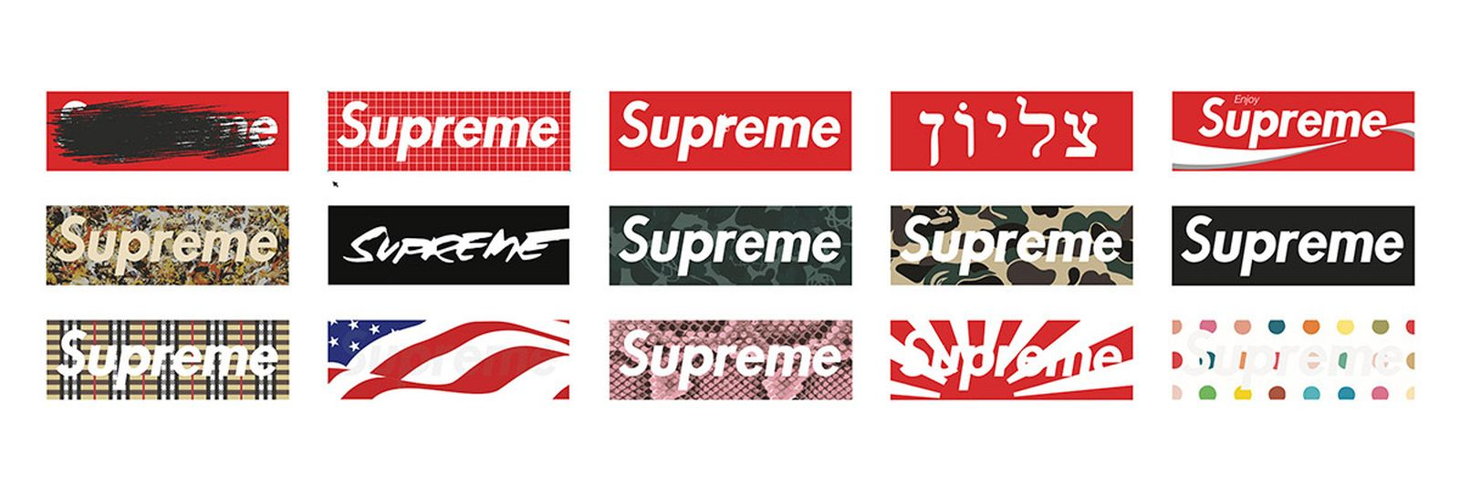 best supreme box logo t shirts main bape burberry coca cola