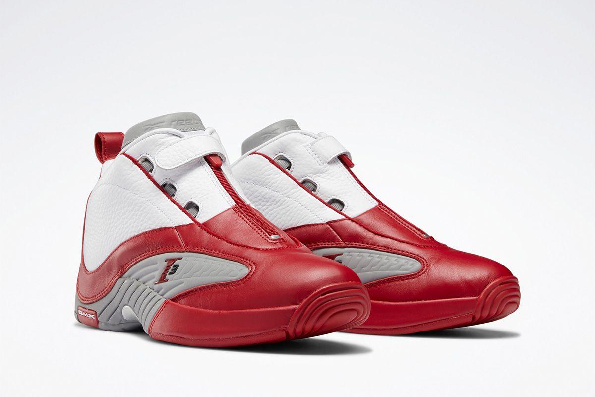 reebok basketball shoes