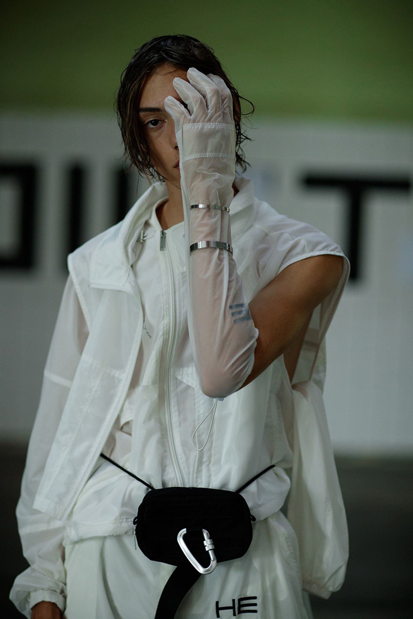 techwear trend Fw18 prada