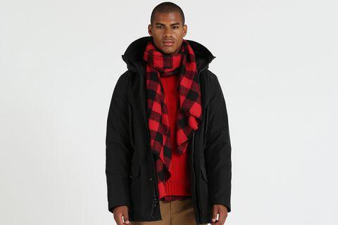Woolrich Gore Tex goretex outerwear parkas
