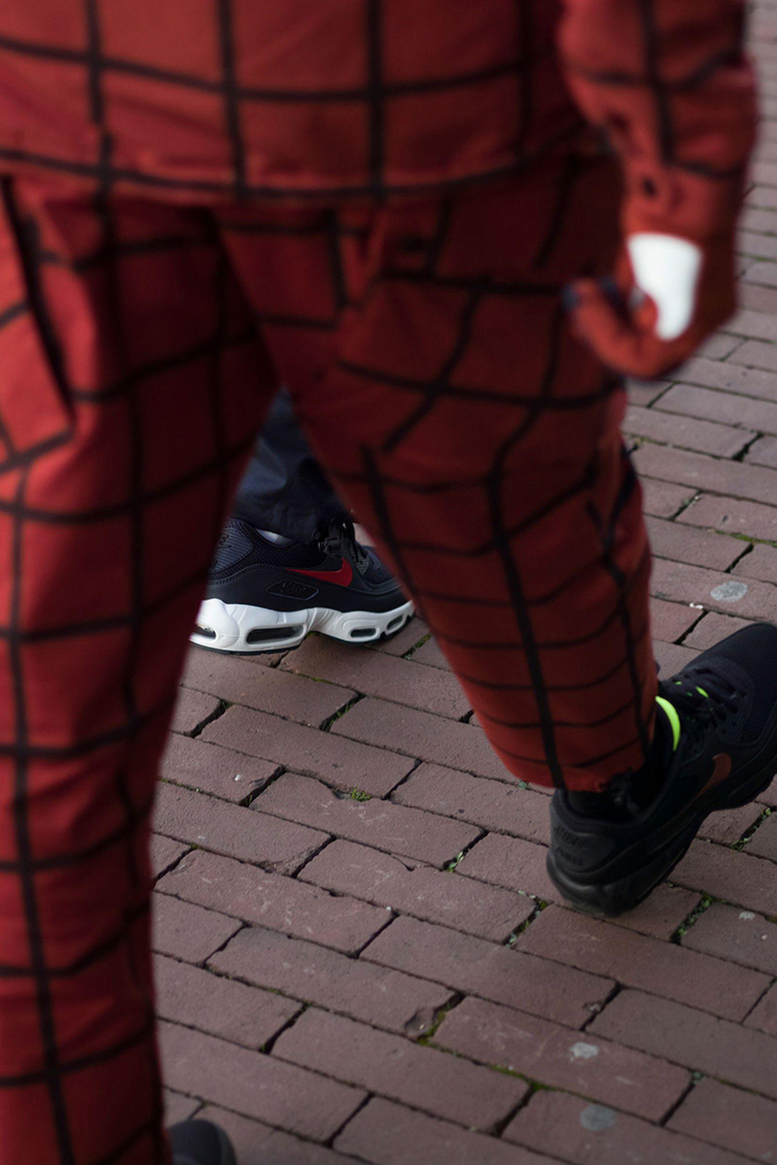 historia Dando césped  EXCLUSIVE: Patta x Nike's New FW18 Lookbook