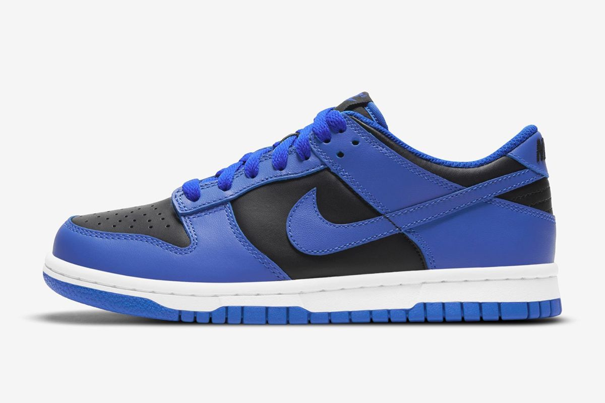 More Dunks? Because You Can Never Have Too Much of a Good Thing
