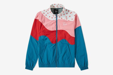 The Hills Track Top