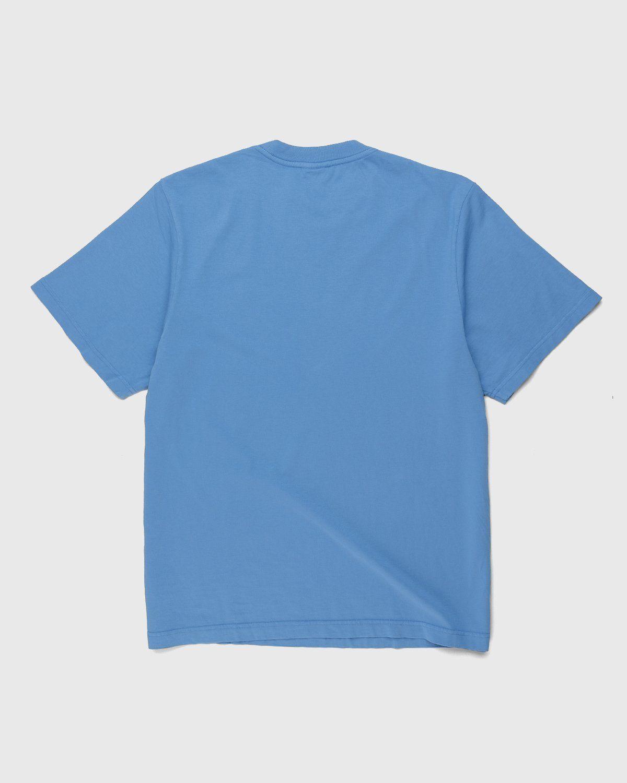 Noon Goons – Sister City T-Shirt Blue - Image 2