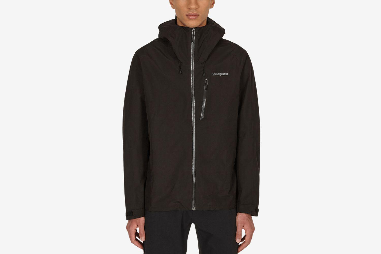 Calcite Jacket