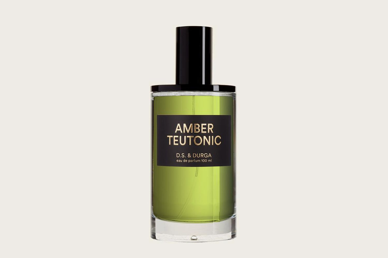 Amber Teutonic