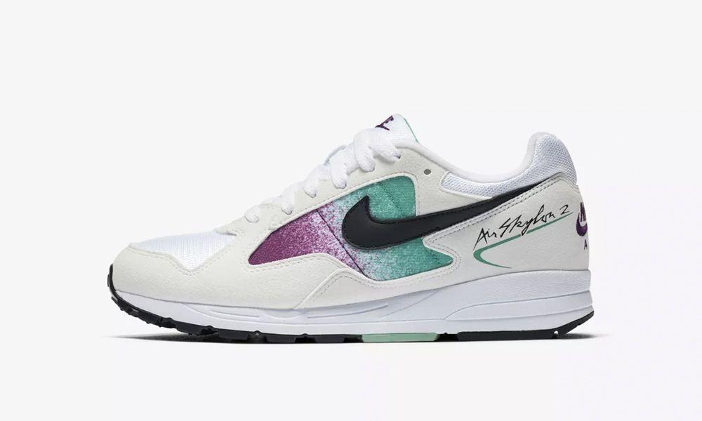 Nike Air Skylon II: Release Date, Price & More Info