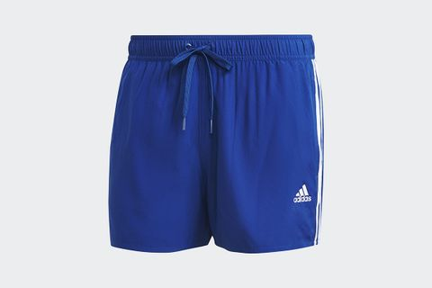 Classic 3-Stripes Swim Shorts