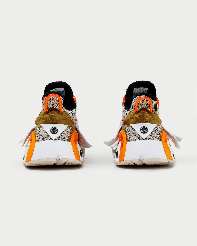 Adidas x White — Mountaineering LXCON Beige - Image 3