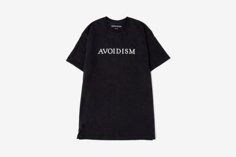 Avoidism T-shirt