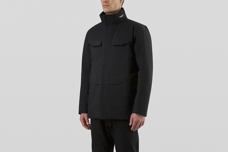 Field IS Jacket
