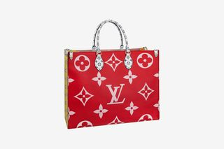 Louis Vuitton Debuts Colorful Monogram Bags For Summer 2019