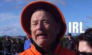 IRL: October 26, 2016 | The Internet Can't Tell the Difference Between Bill Murray & Tom Hanks