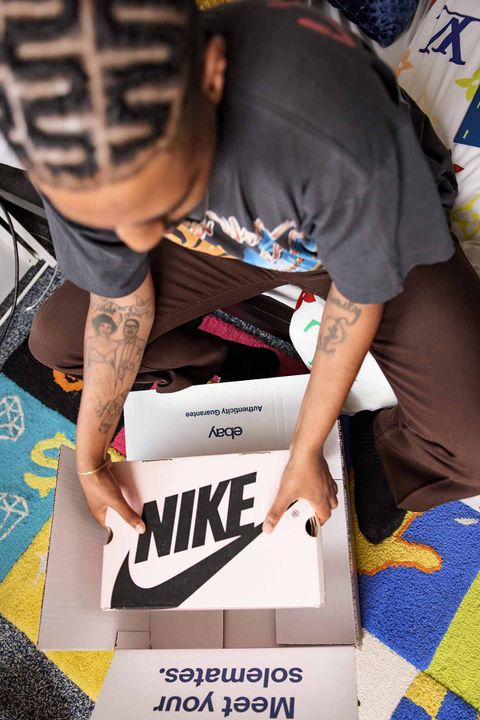 Cyril Palmer Shares His Biggest eBay Sneaker Shopping Tips 26