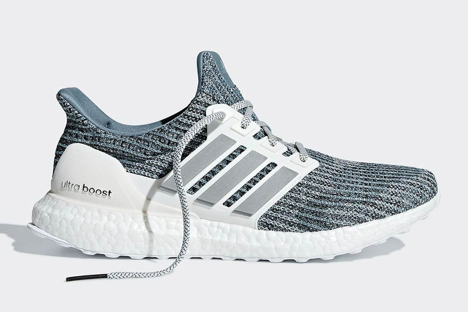 Parley x adidas Ultra Boost Fall 2018: Release, Price, & Info