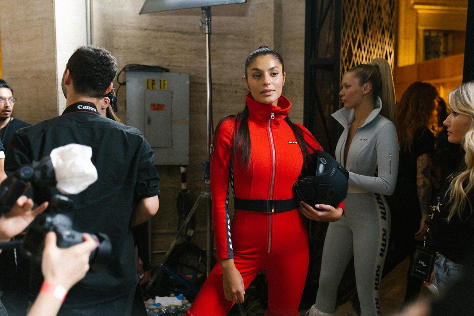 kith fall 2019 fashion show fashion shows new york fashion week nyfw