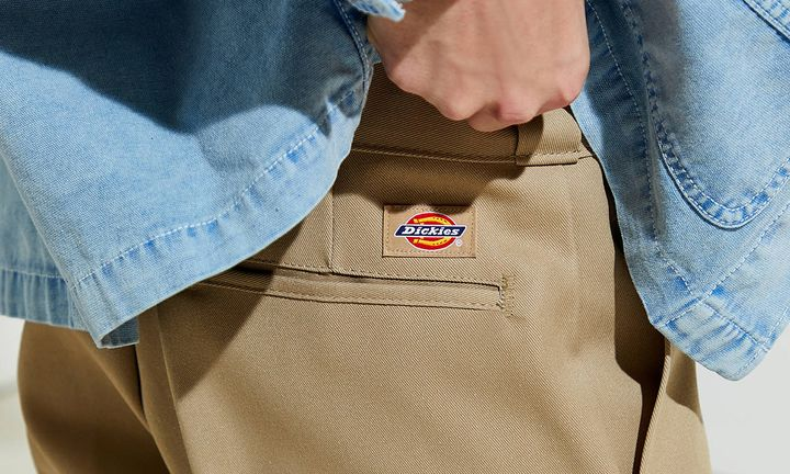 dickies 874 and cargo pants