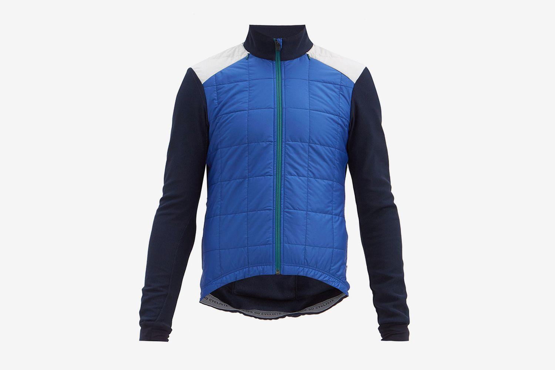 Leonie Thermal Padded Jacket