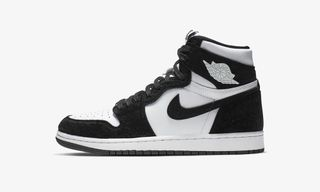 """1a05863416a27 This """"Twist"""" Nike Air Jordan 1 Is Dropping in the US Today. Selects Sneakers"""