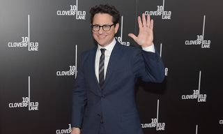 J.J. Abrams' 'God Particle' Will Actually Be the Next 'Cloverfield' Movie