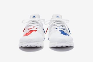 "ece1c24e6f6 UNDEFEATED x adidas Ultraboost ""Stars & Stripes"": Where to Buy"