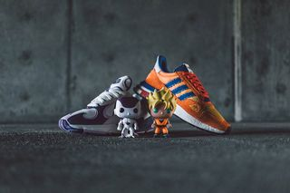 ce1a3709acbb64  Dragon Ball Z  x adidas  A Complete Look at the Collection