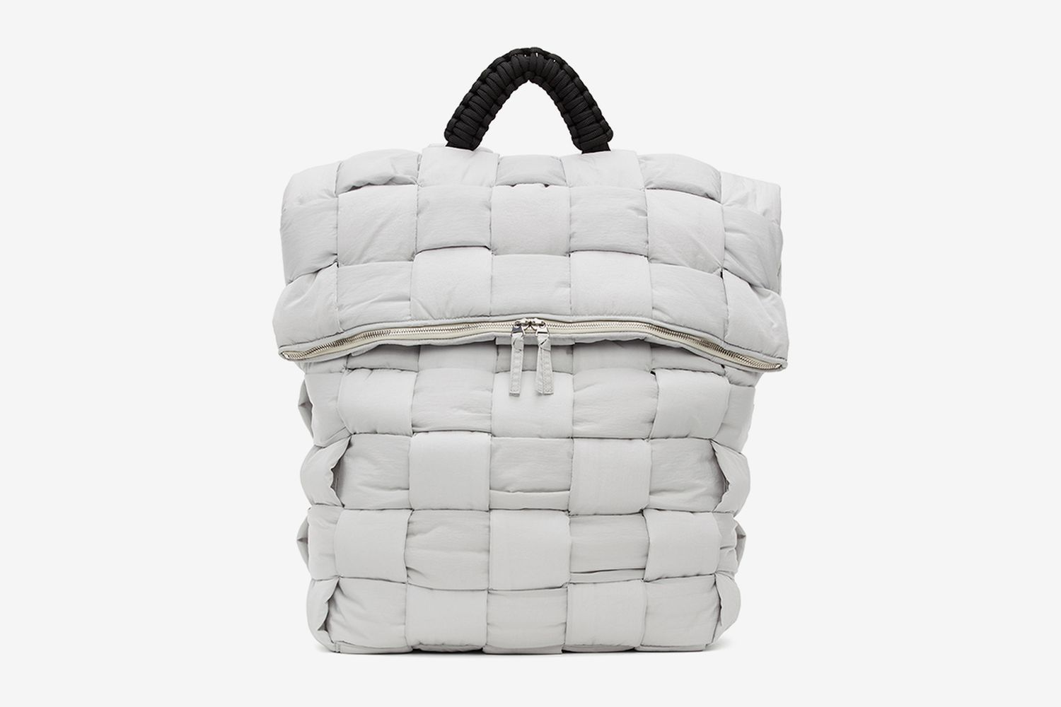 The Padded Backpack