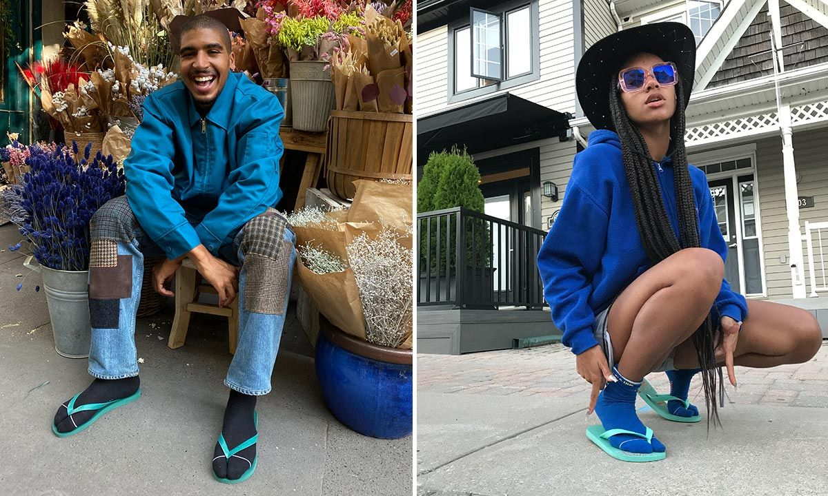 Get Some Flip Flop Style Inspiration From Instagram's Finest